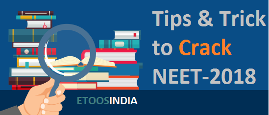 tips and trick to crack neet