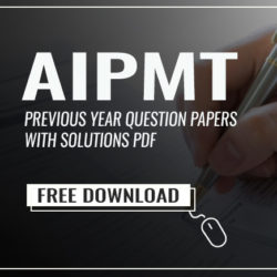 aipmt previous year question papers.