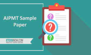 aipmt sample papers